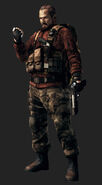 Barry in Revelations 2