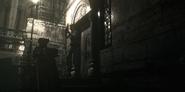 Mansion Graveyard 1