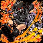 BIOHAZARD Clan Master - Lady Hunk 09.png