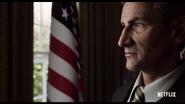 President Graham - Infinite Darkness
