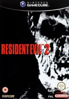 RE2 GameCube PAL