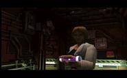 Annette muestra virus-G