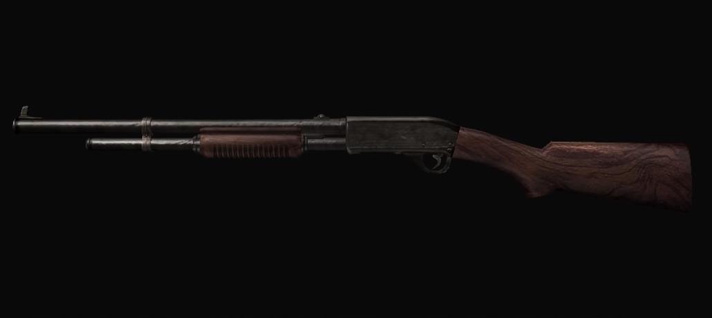 Escopeta (RE0)
