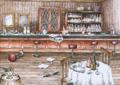 Mansion Artwork - True Story Behind Biohazard 23