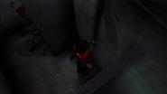 Resident Evil CODE Veronica - prisoner building bedroom - gameplay 04