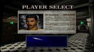 Survivor 2 CV Rodrigo Loadout