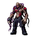 BIOHAZARD Clan Master - BOW art - Nemesis4