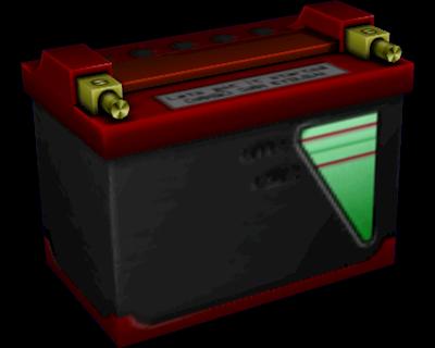 Batería (CV)