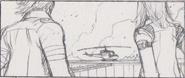 Final Battle storyboard 5