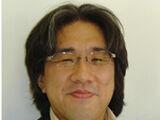 Hideyuki Ishizeki