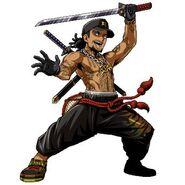 Keith Clan Master 3
