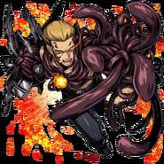 Albert Wesker Uroboros RE5 Clan Master4