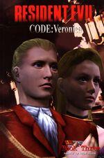 Resident Evil Code Veronica Issue 3.jpg
