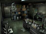 Trastero del sótano