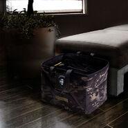 VOLK×BIOHAZARD Multi-Folding Bag camo 6
