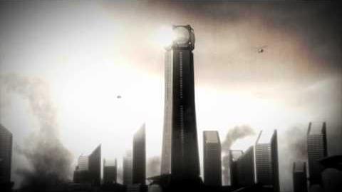 Resident Evil Revelations - Story trailer