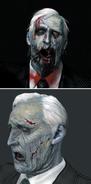 Zombie Benford Closeup