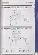 BIOHAZARD 2 Official Guide Book - 111