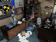 RE3 STARS office 3