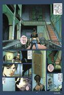 BIOHAZARD CODE Veronica VOL.2 - page 14