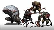 Re3 concept hunters