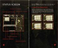 Resident Evil Instruction Booklet 9