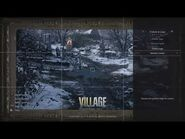 Resident Evil Village Gameplay Demo - Photo Mode options