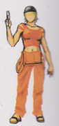 Rebecca Chambers Archives concept art 16