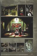 INSIDE OF BIOHAZARD THE DARKSIDE CHRONICLES page 141
