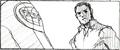 Resident Evil 6 storyboard - Fallen Hero 30