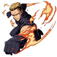 Wesker (CVX) Clan Master