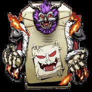 Biohazard Clan Master X GhostnGoblins- Tofu4