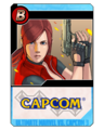 Claire Redfield (UMvC3)