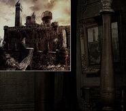 RemakeSpencer's castle2