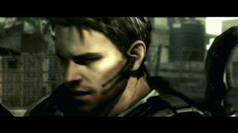 Resident Evil 5 - Official Trailer 3 HD