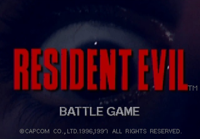 Battle Game (Resident Evil)