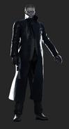Wesker Umbrella Chronicles 2