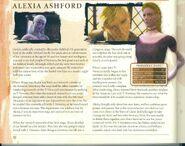 Alexia Archives