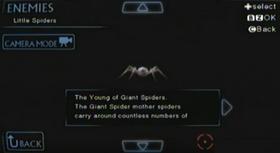 Arañas Pequeñas (Archivo).png