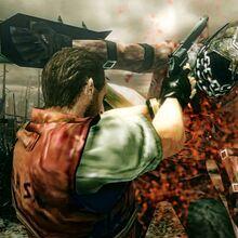 Mercenaries 3D - Barry gameplay 6.jpg
