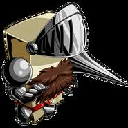 Biohazard Clan Master X GhostnGoblins- Tofu
