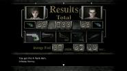 Resident Evil 0 HD Remaster - Leech Hunter - A Rank 01