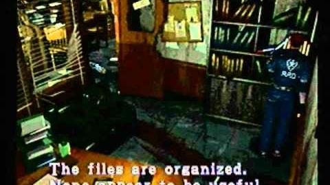 Resident Evil 2 - Preview Demo
