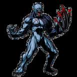 BIOHAZARD Clan Master - BOW art - Hypnos-T Type 1