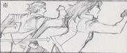 Final Battle storyboard 7