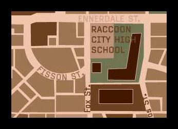 Raccoon High School