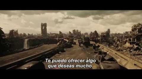 Resident Evil Capítulo Final - Tráiler 2