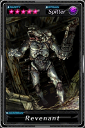 Deadman's Cross - Revenant card
