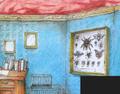 Mansion Artwork - True Story Behind Biohazard 8