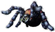 RE Black Tiger artwork